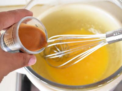Comment préparer la Mousse au chocolat, recette facile et inratable etape 2