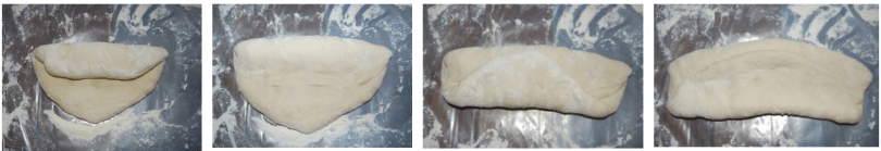 Comment préparer la Baguette Inratable fait maison etape 3