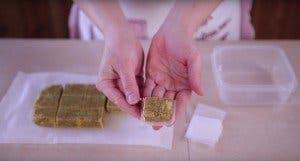 Bouillons cube fait maison sans produits chimiques